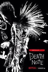 фильм Тетрадь смерти* Death Note 2017