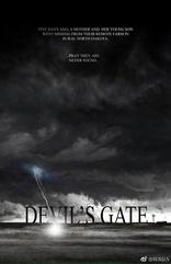 фильм Дьявольские врата* Devil's Gate 2017