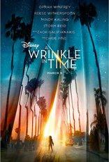 фильм Излом времени A Wrinkle in Time 2018
