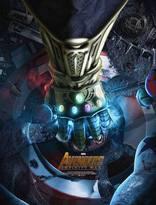 фильм Мстители: Война бесконечности Avengers: Infinity War 2018