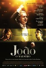 фильм Жуан или Маэстро João, O Maestro 2017