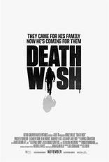 фильм Жажда смерти Death Wish 2018
