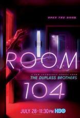 фильм Комната 104 Room 104 2017-2018