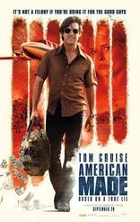 фильм Сделано в Америке American Made 2017
