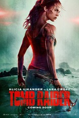 фильм Tomb Raider: Лара Крофт Lara Croft: Tomb Raider 2017