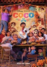 фильм Тайна Коко Coco 2017