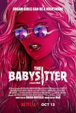 фильм Нянька* The Babysitter 2017