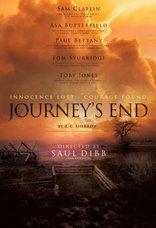 фильм Конец пути* Journey's End 2017