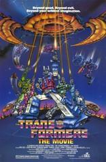 фильм Трансформеры The Transformers: The Movie 1986