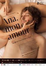 фильм Ана, любовь моя Ana, mon amour 2017