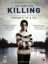 фильм Убийство Forbrydelsen 2007-2012