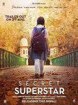 фильм Тайная суперзвезда Secret Superstar 2017