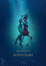 фильм Форма воды The Shape of Water 2017