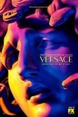 фильм Американская история преступлений: Убийство Джанни Версаче American Crime Story: The assasiation of Giani Versace 2018