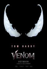фильм Веном Venom 2018