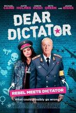 Дорогой диктатор