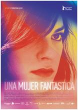 фильм Фантастическая женщина* Una mujer fantástica 2017
