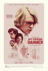 фильм Мой друг Дамер My Friend Dahmer 2018