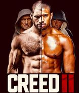 фильм Крид 2 Creed II 2018