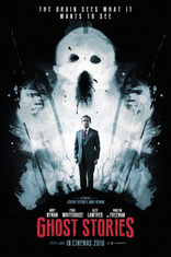 фильм Истории призраков Ghost stories 2017