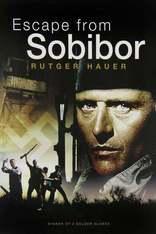 фильм Побег из Собибора Escape from Sobibor 1987
