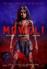 фильм Маугли Jungle Book 2018