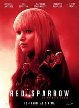 фильм Красный воробей Red Sparrow 2018