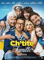 фильм От семьи не убежишь La ch'tite famille 2018