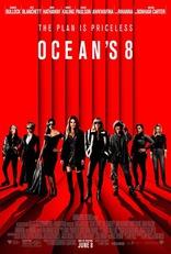 фильм 8 подруг Оушена Ocean's Eight 2018