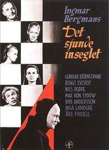 фильм Седьмая печать Sjunde inseglet, Det 1957