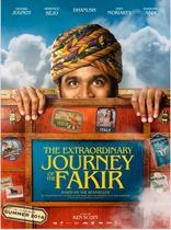 фильм Невероятные приключения факира The Extraordinary Journey of the Fakir 2018