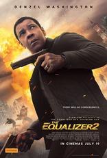 фильм Великий уравнитель 2 Equalizer 2, The 2018