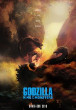 фильм Годзилла 2 Godzilla: King of the Monsters 2019