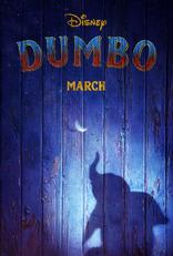 фильм Дамбо Dumbo 2019