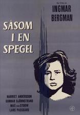 фильм Сквозь тусклое стекло Såsom i en spegel 1961