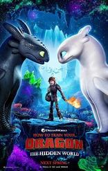 фильм Как приручить дракона 3 How to Train Your Dragon 3 2018
