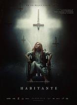 фильм Убежище дьявола El habitante 2017