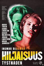 фильм Молчание Tystnaden 1963