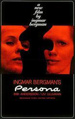 фильм Персона Persona 1966