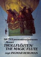фильм Волшебная флейта Trollflöjten 1975