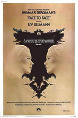 фильм Лицом к лицу Ansikte mot ansikte 1976