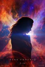 фильм Люди Икс: Темный феникс X-men: Dark Phoenix 2019