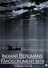 фильм Форё - документ 1979 Fårö - dokument 1979 1979