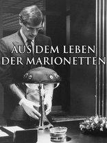 фильм Из жизни марионеток Aus dem Leben der Marionetten 1980