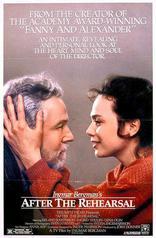 фильм После репетиции Efter repetitionen 1983