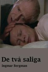 фильм Двое блаженных De Två Saliga 1986