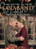 фильм Сарабанда Saraband 2003