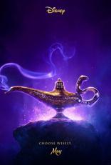 фильм Аладдин Aladdin 2019