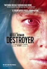фильм Время возмездия Destroyer 2018