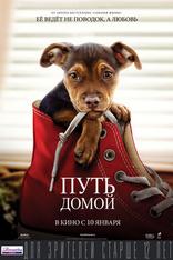 фильм Путь домой A Dog's Way Home 2019